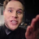 Olly Murs Wrapped Up Behind The Scenes