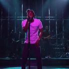 Kendrick Lamar i live