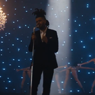 The Weeknd Earned It