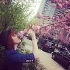 Carly Rae Jepsen April 2015 Instagram