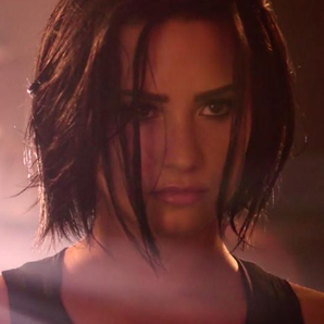 Demi Lovato Confident Music Video TEaser