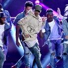 Justin Bieber American Music Awards 2015 Performan