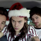 Carpool Karaoke Christmas