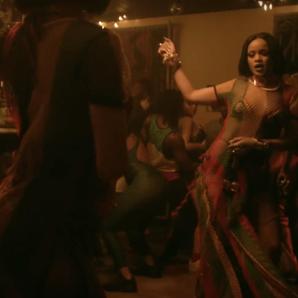 Rihanna Drake Work Music Video Teaser