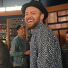 JT's new music video