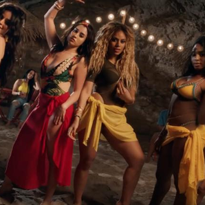 Fifth Harmony All In My Head Video