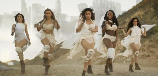 Fifth Harmony That's My Girl Video