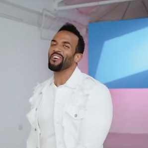 Craig David Sigala Ain't Giving Up Video