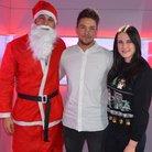 Matt Terry Christmas Big Top 40