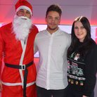 Matt Terry Christmas Big Top 40