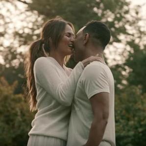 John Legend Chrissy Teigen Love Me Now video