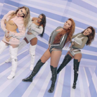 Little Mix - 'Touch' Video