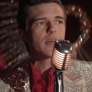 The Killers - The Man video