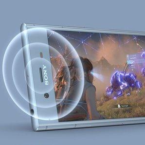 Sony XZ1